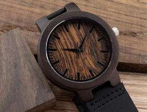 Fancy Wood Watches for Men