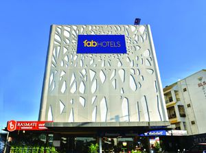 Indian Budget Hotel Chain -