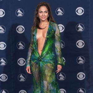 Jennifer Lopez Will Receive