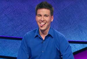 Jeopardy! Phenom James