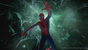Far From Home Still Has Only