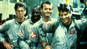 A New Ghostbusters Movie, Set