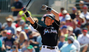 Ichiro On Retirement: 'I Think