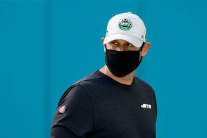 Jets firing Adam Gase could