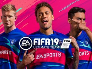FIFA 19 web app: How to get an