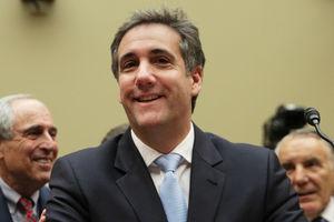 Michael Cohen plans to cash in