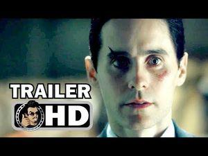 The Outsider Trailer Starring