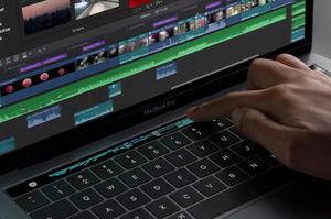 Apple's new MacBook Pro