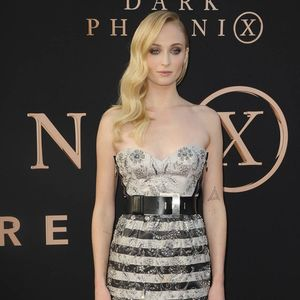Sophie Turner studied mental