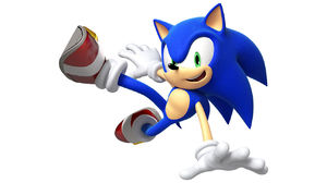 'Sonic the Hedgehog' Switches