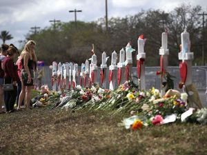 One year after Parkland