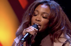 SZA Delivered a Stunning
