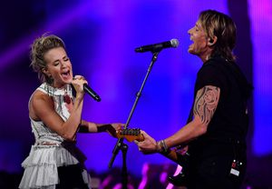 Keith Urban, Carrie Underwood