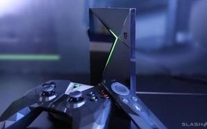NVIDIA SHIELD Android TV is