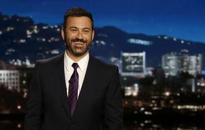 Jimmy Kimmel Wonders How