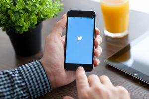 Twitter kicks off new