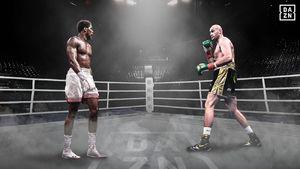 Joshua doubts Fury fight