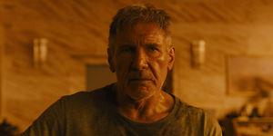How Blade Runner 2049