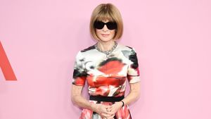 Anna Wintour Has Yet Another