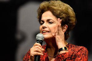 Brazilian Senators Blast Each