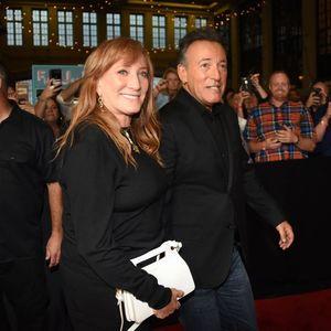 Bruce Springsteen hopes new