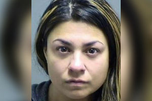 Teacher's aide jailed for sex
