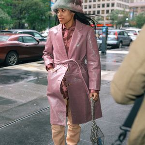 5 Outerwear Trends for Fall