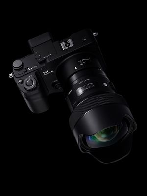 Sigma announces 14mm F1.8,