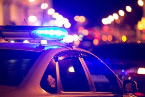 Enraged driver dies after
