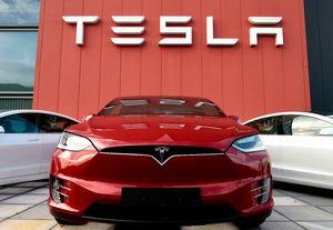 Tesla Downside If China