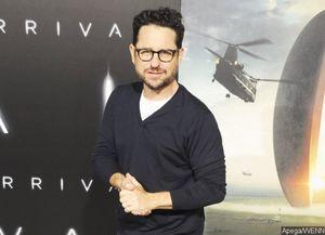 J.J. Abrams' New Sci-Fi Series