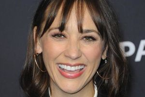 Rashida Jones' foundation