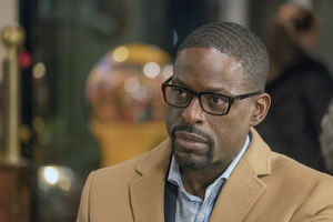 This Is Us' Sterling K. Brown