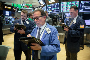 Markets Gain Strength as