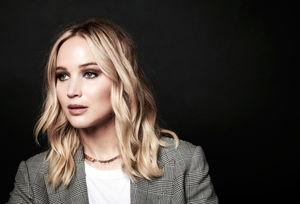 Jennifer Lawrence To Star In