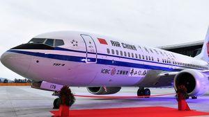 Boeing 737 Max: BA-owner IAG