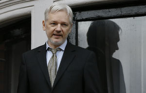 Assange: 'No Proof' Hacked DNC