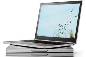 Adieu, Chromebook Pixel 2