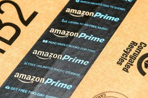 Amazon Prime launched in India