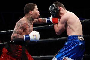 Teofimo Lopez says Tank Davis