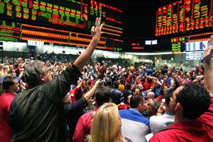 What Could The S&P 500 Tell Us