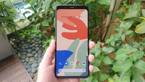 Leaked Pixel 4 review reveals