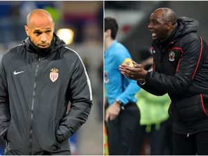 Henry, Vieira look forward to