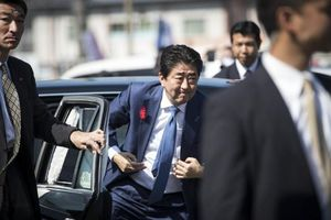 Japanese PM Risks The Wrath Of