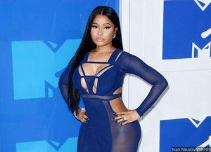 Nicki Minaj Almost Became 'The