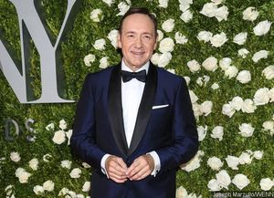 Kevin Spacey Accused of