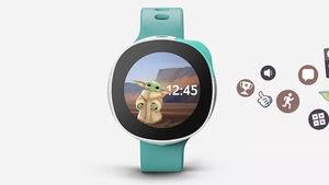 Disney's Neo Smartwatch for