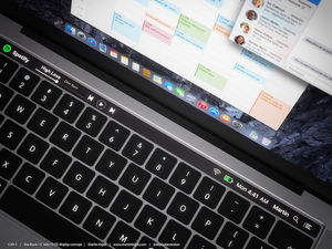 The upcoming Macbooks will be
