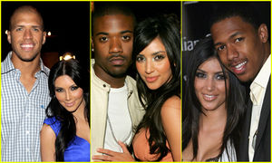 Look Back at All of Kim
