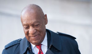 Bill Cosby's 'Defective' Aim